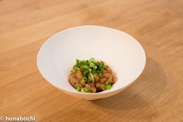 手抜きご飯・離乳食におすすめな栄養豊富な納豆レシピ6選