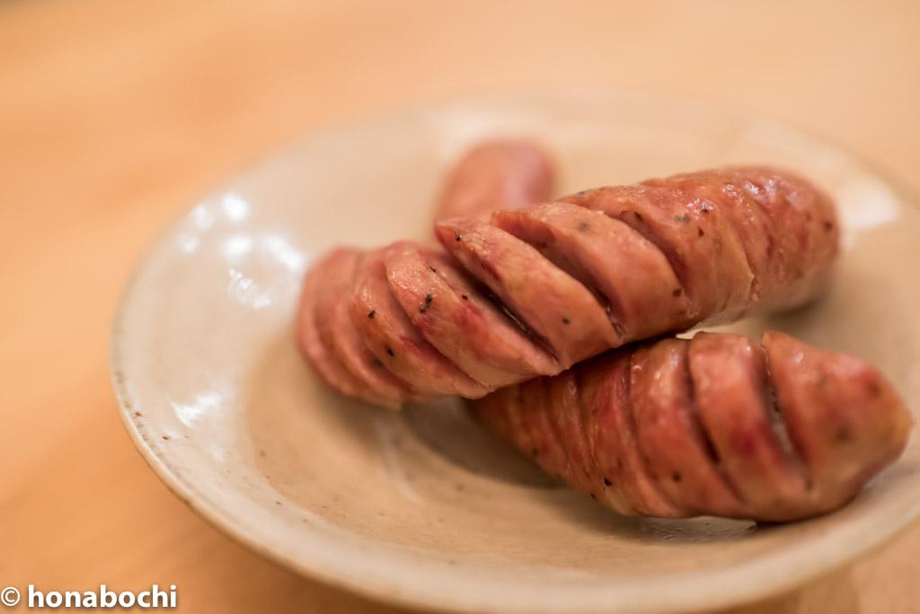 大人のおつまみに最適!コストコ会員なら一度は食べて欲しいソーセージ『The Better TableのSMOKED SAUSAGE(無えんせきソーセージ)』