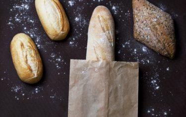パン作りに使う『ショートニング』の役割は?ショートニングの効果や代用はあるの?