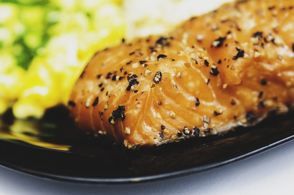 焼き魚を焼く時間がない
