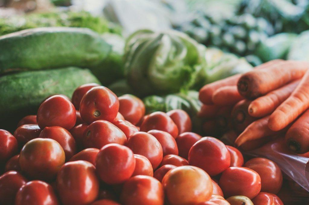 子供の野菜嫌いは毎日変化