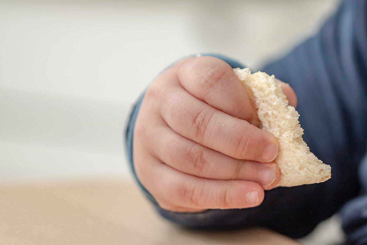 1歳以降は幼児食時期